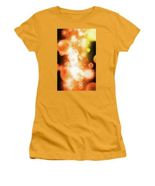 Nova 1.0 Women's T-Shirt (Athletic Fit)