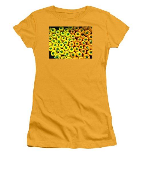 Pepper A Plenty Women's T-Shirt (Athletic Fit)