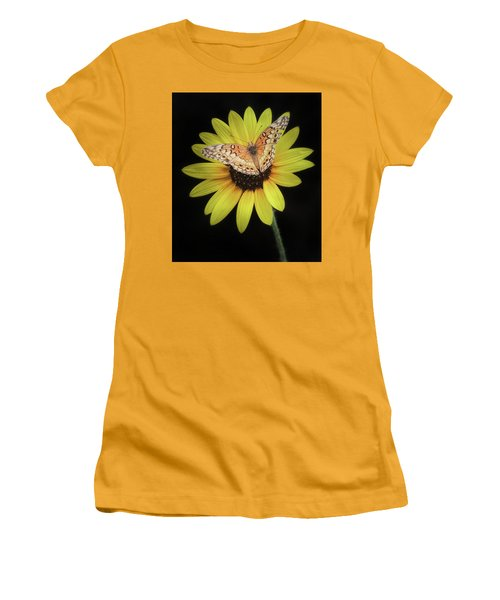 Perfect Timing Women's T-Shirt (Athletic Fit)