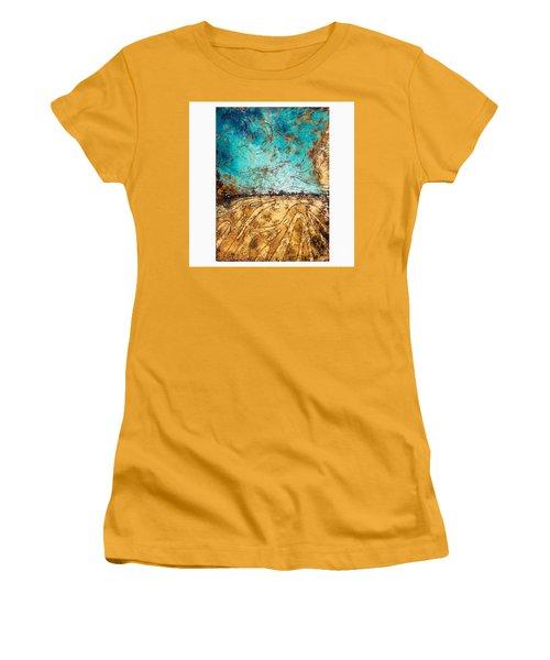 Phoenix  Women's T-Shirt (Athletic Fit)