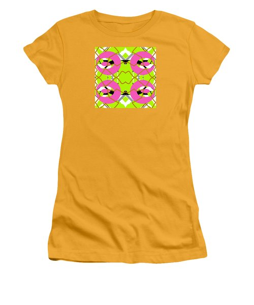 Pic16_120915 Women's T-Shirt (Athletic Fit)