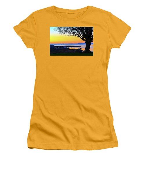Possession Sound Women's T-Shirt (Junior Cut) by Tobeimean Peter