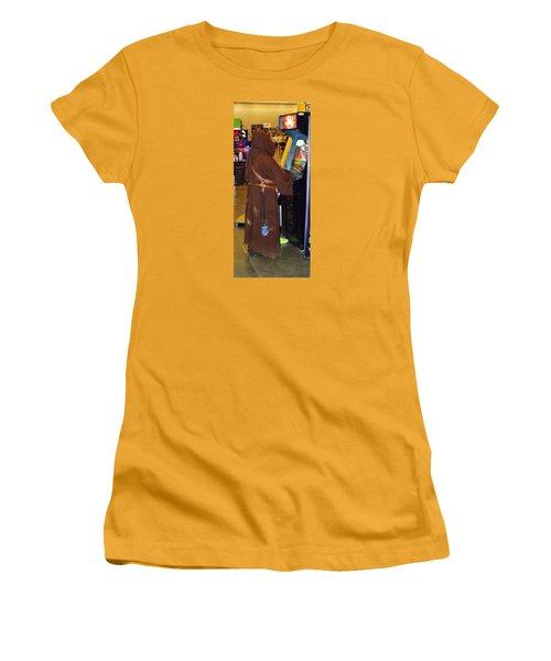Replay Fx 2015 #4 Women's T-Shirt (Junior Cut) by William Bartholomew
