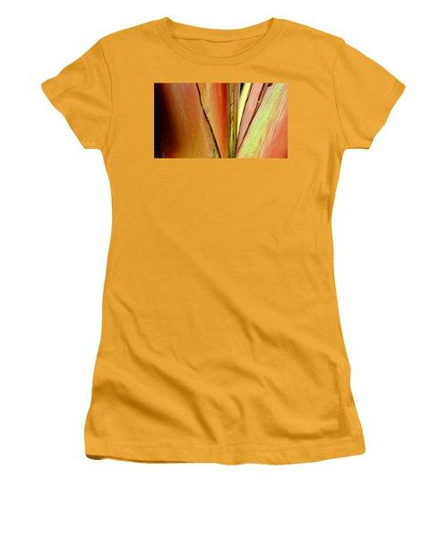 Rouge Women's T-Shirt (Athletic Fit)
