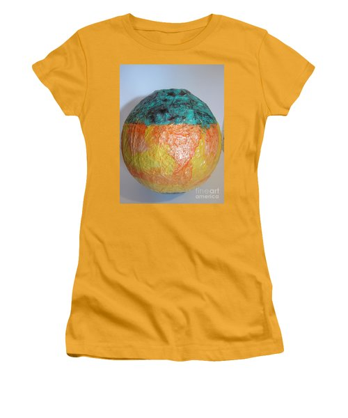 Sculpture Jars 2 Women's T-Shirt (Athletic Fit)