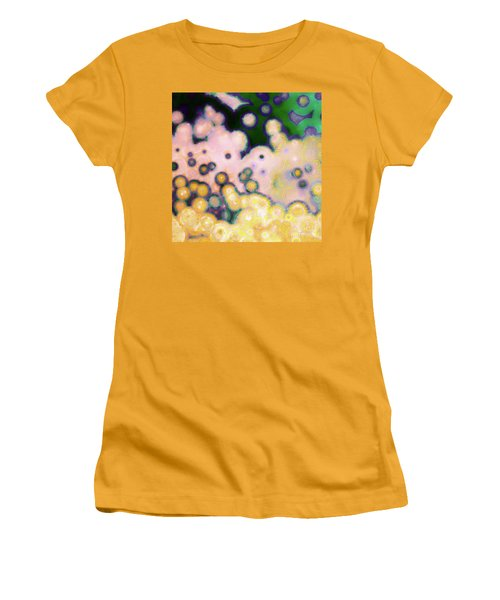 Shaped By The Creator. Romans 8 29 Women's T-Shirt (Athletic Fit)