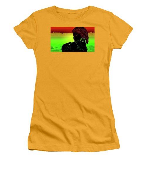 Soul Mates Women's T-Shirt (Junior Cut)