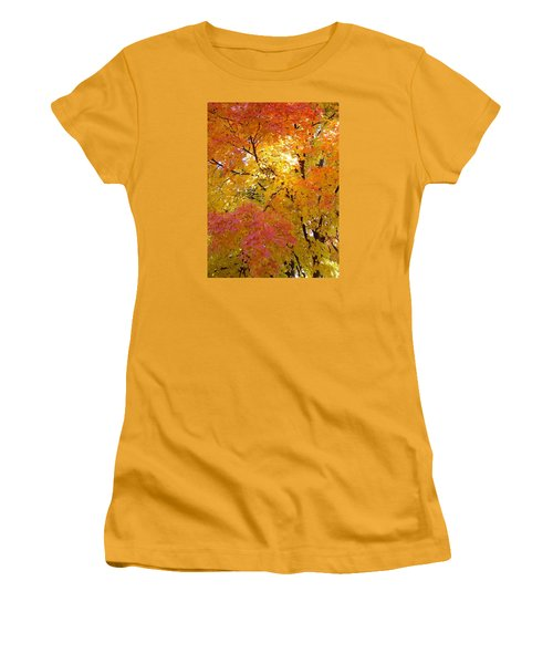 Sunkissed 2 Women's T-Shirt (Junior Cut) by Elizabeth Sullivan