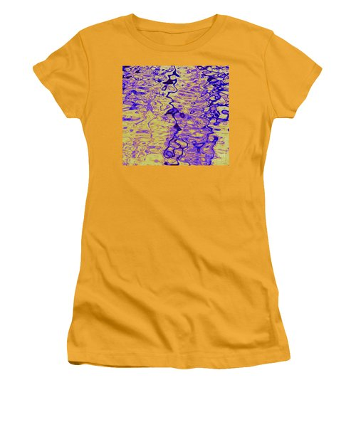 Systems Women's T-Shirt (Athletic Fit)