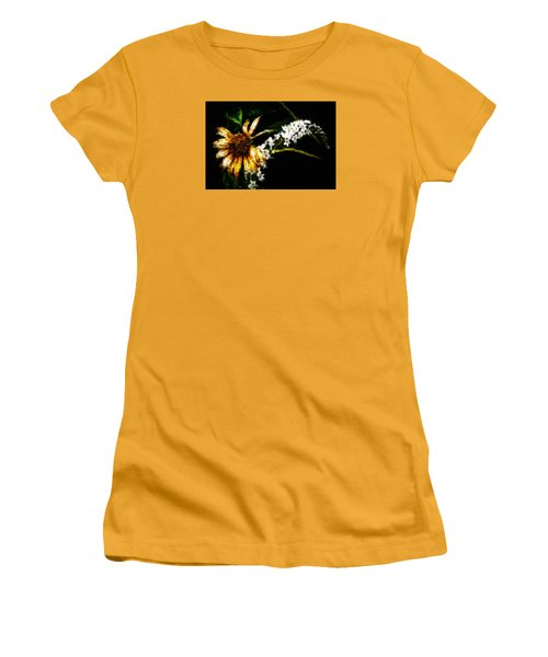 The End Of Summer Women's T-Shirt (Junior Cut) by Cameron Wood