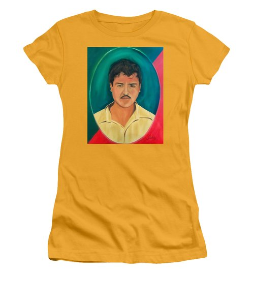 The Mexican Women's T-Shirt (Athletic Fit)