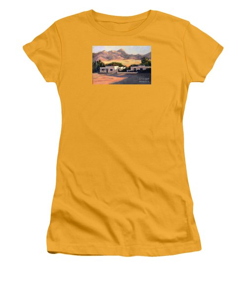 Tucson,az Women's T-Shirt (Junior Cut) by Marcia Dutton