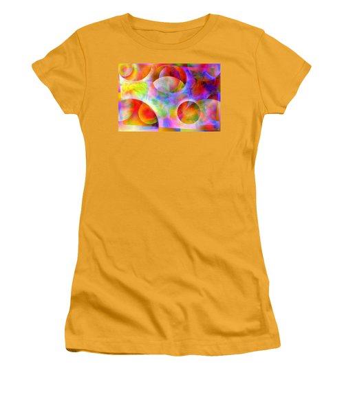 Vision 29 Women's T-Shirt (Athletic Fit)