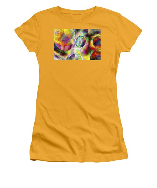 Vision 36 Women's T-Shirt (Athletic Fit)