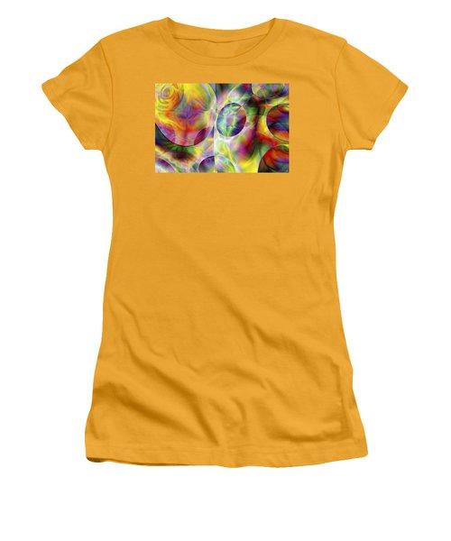 Vision 36 Women's T-Shirt (Athletic Fit)