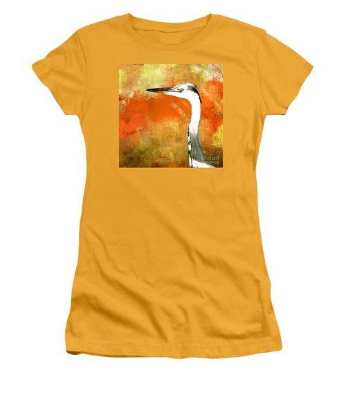 Watching Women's T-Shirt (Junior Cut) by LemonArt Photography