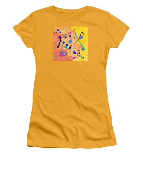Wednesday Morning Women's T-Shirt (Athletic Fit)