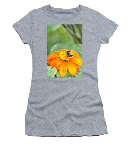 Bumble Bee 01 Women's T-Shirt
