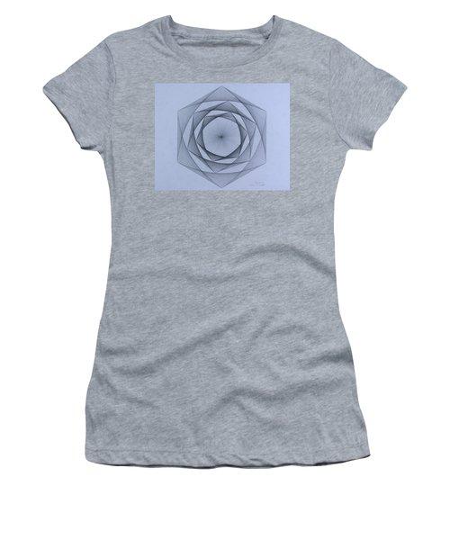 Energy Spiral Women's T-Shirt