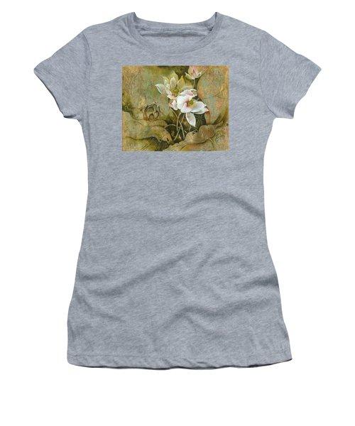 In Hiding Women's T-Shirt