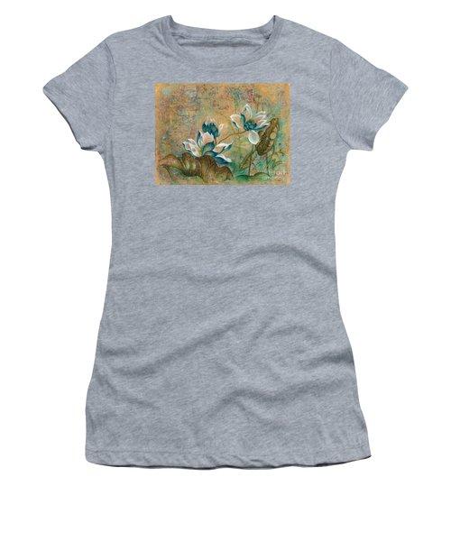 The Turquoise Incarnation Women's T-Shirt