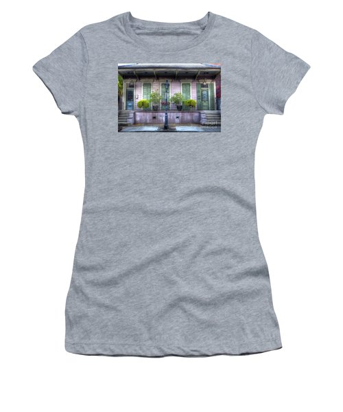 0267 French Quarter 5 - New Orleans Women's T-Shirt