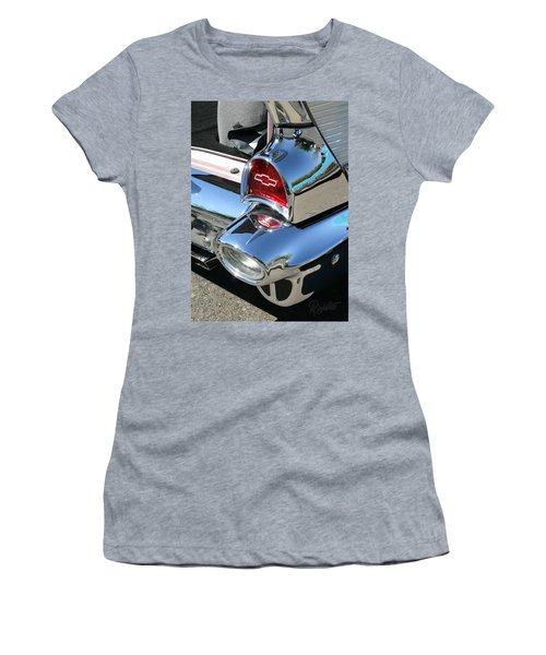 '57 Chevy Women's T-Shirt