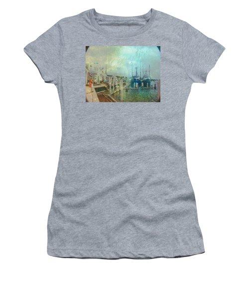 Adventurers Women's T-Shirt