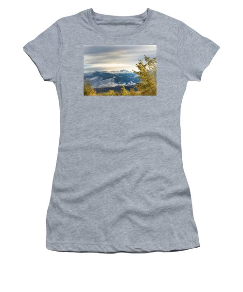 Blacktooth Women's T-Shirt