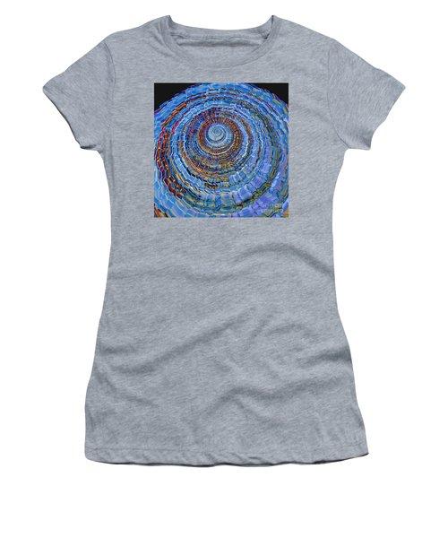Blue World Women's T-Shirt