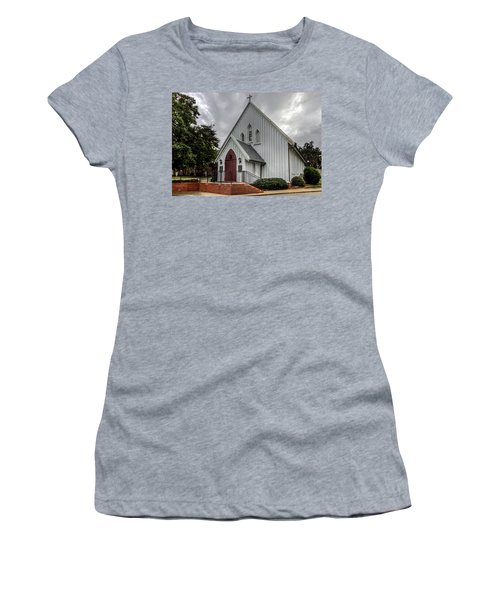 Chapel Of The Centurion Women's T-Shirt