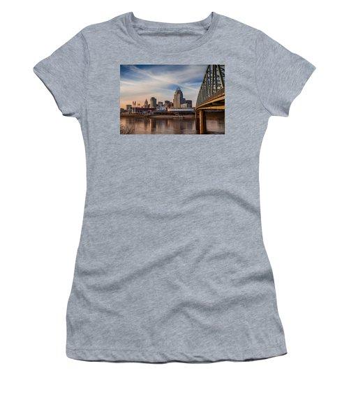 Cincinnati Women's T-Shirt