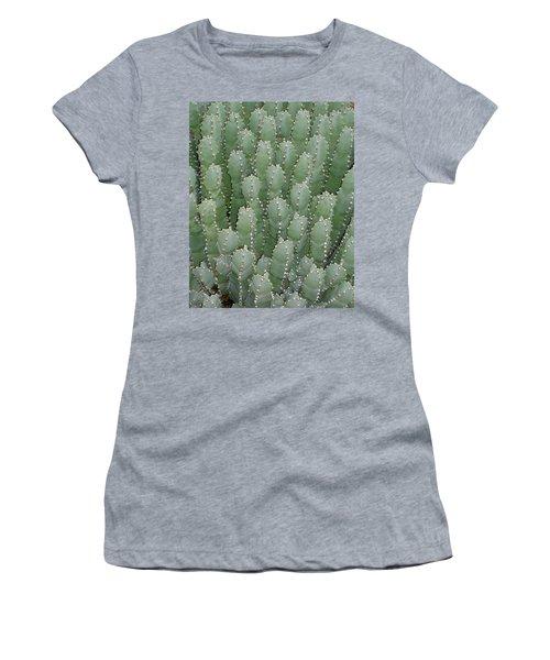 Desert Soldiers Women's T-Shirt
