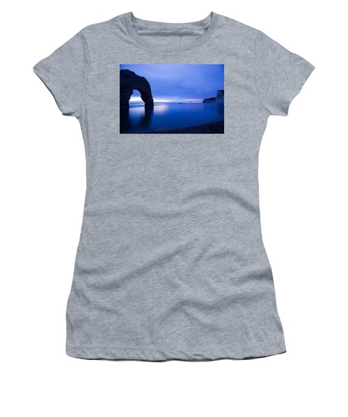 Durdle Door At Dusk Women's T-Shirt