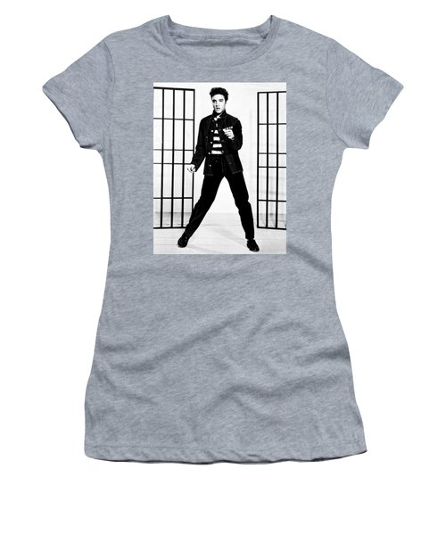 Elvis Presley Women's T-Shirt