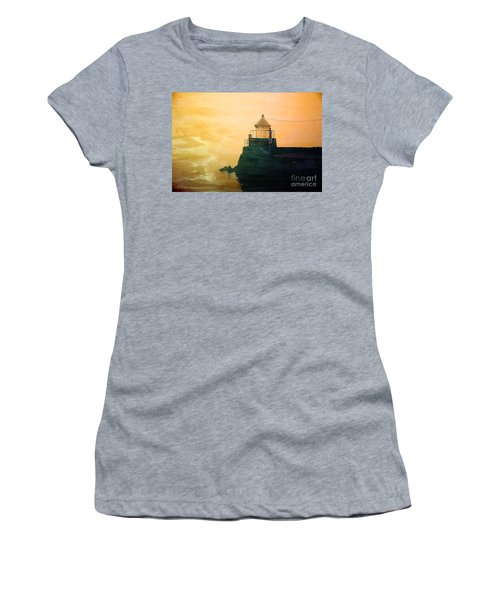 Fyllinga Lighthouse Women's T-Shirt