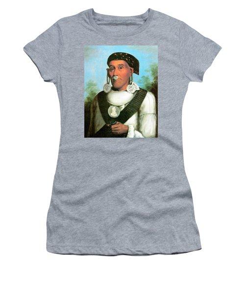 George Lowrey Women's T-Shirt