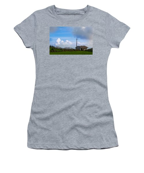 House At End Of The World Women's T-Shirt