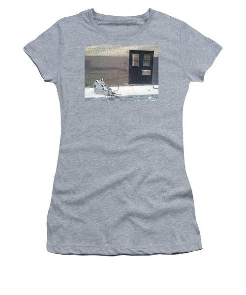 Jackhammer Women's T-Shirt