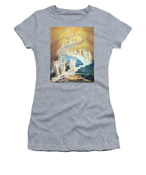 Jacob's Ladder Women's T-Shirt