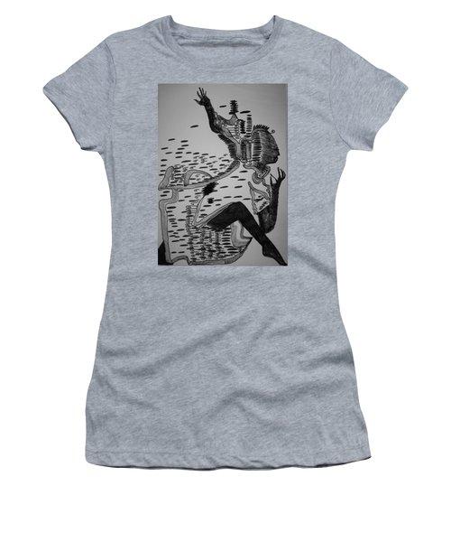Mbakumba Dance - Zimbabwe Women's T-Shirt