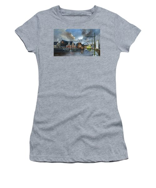St. James School Women's T-Shirt