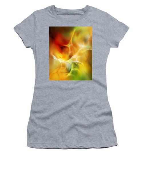 The Heart Of The Matter Women's T-Shirt