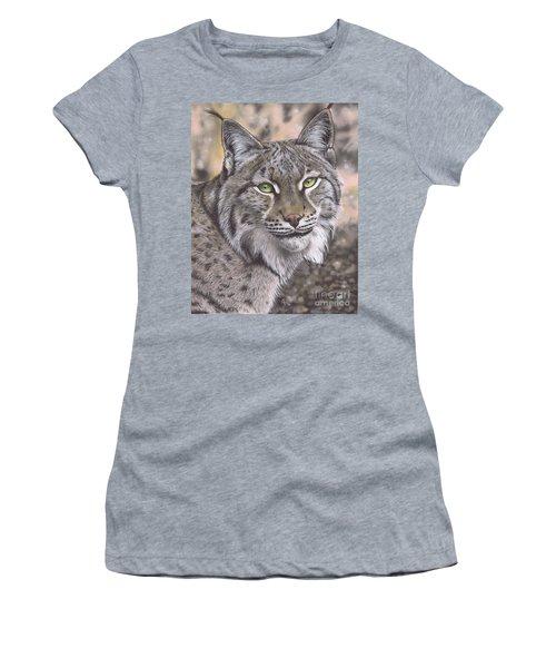 The Lynx Effect Women's T-Shirt