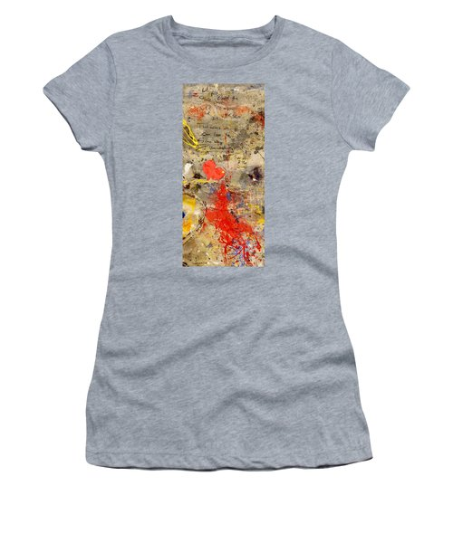 We All Bleed The Same Color II Women's T-Shirt