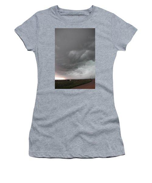 Nebraska Panhandle Supercells Women's T-Shirt