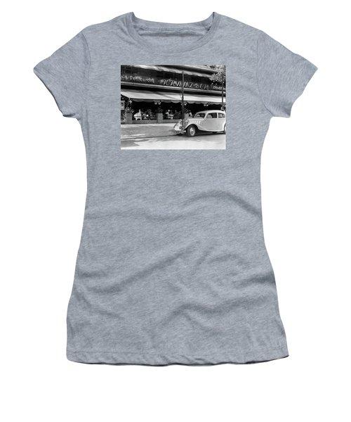 1930s Cafe Kranzler Kurfurstendamm Women's T-Shirt