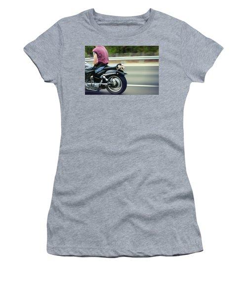 Bat Out Of Hell Women's T-Shirt