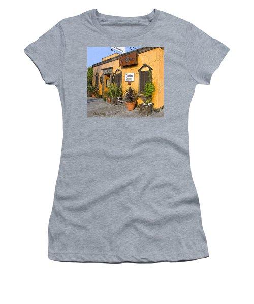 Cantina Women's T-Shirt