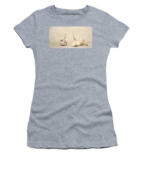 Fresh Garlic Women's T-Shirt